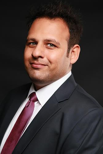 Zubayr Hatteea